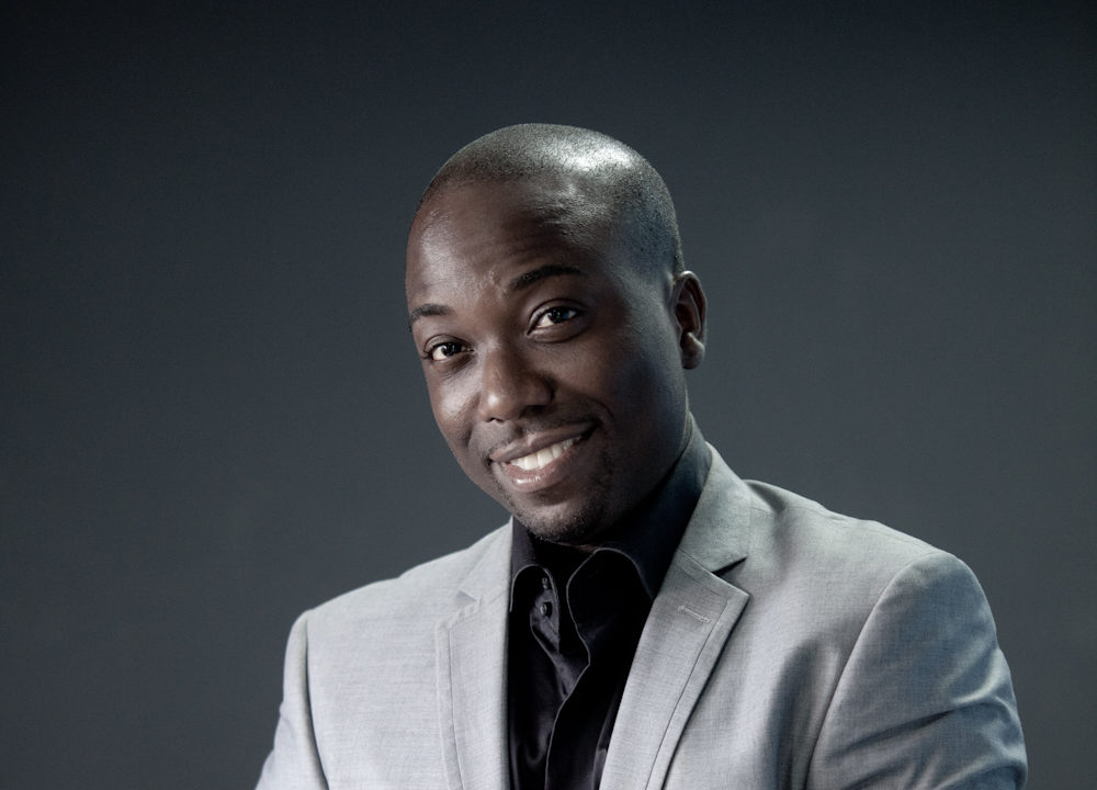 Robert Klah – Ghana