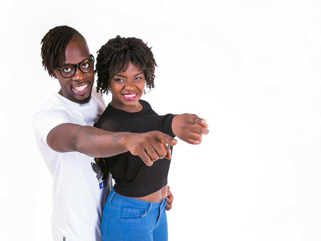 Manuel (Dr Kizomba) & Flavie – Angola / Haiti / Canada