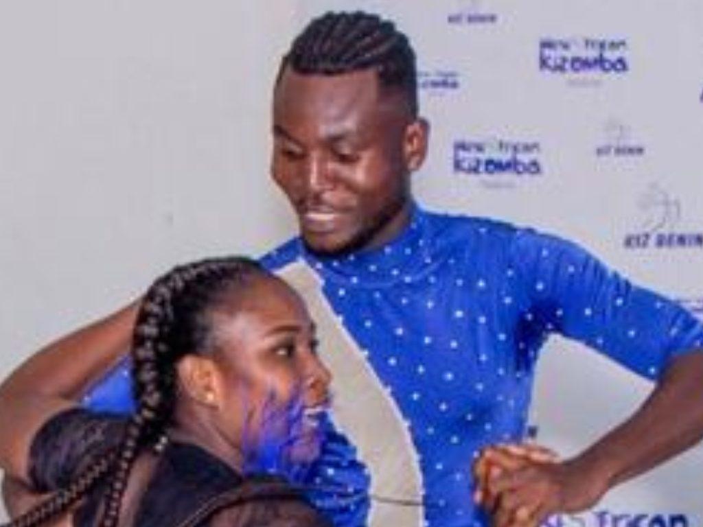 Luumva & Beatrice – Ghana